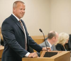 Appeal Attorney Bryan E Delius