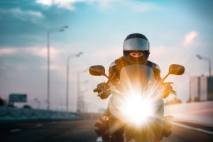 I've Been Injured in a Motorcycle Crash. What Do I Do Now?