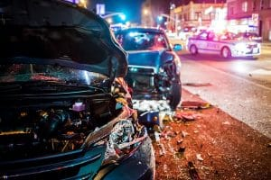Most Common Causes of Fatal Car Accidents