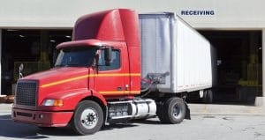Dangerous Truck Back Up Accidents