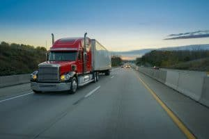 The Dangers of Large Truck Accidents